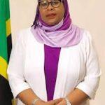 BREAKING NEWS; Rais Samia awalilia askari waliouawa Dar